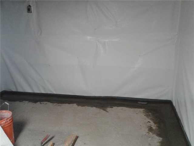 Smelly Basement Waterproofed in Oshawa, ON