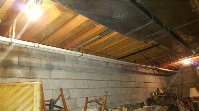 Waterproofing Basement and Foundation Repair in Cavan, ON