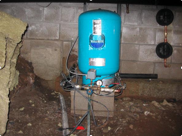 SmartSump™ Installed in Gooderham, ON