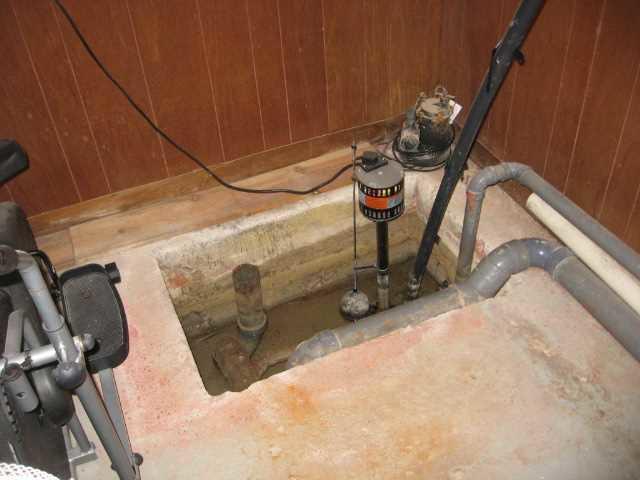 TripleSafe™ Water Seepage Solution in Beaverton, ON