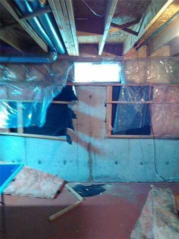 FlexiSpan® Repairs Crack in Newmarket, ON