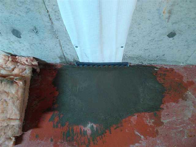 FlexiSpan® Crack Repair in Newmarket, ON