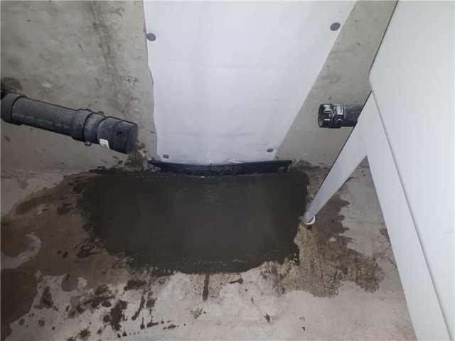 FlexiSpan® Crack Repair in Woodville, ON