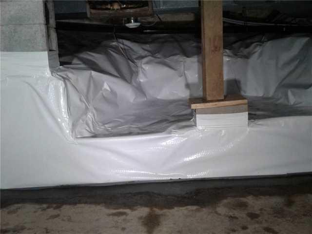 CleanSpace® Encapsulation in Port Hope, ON