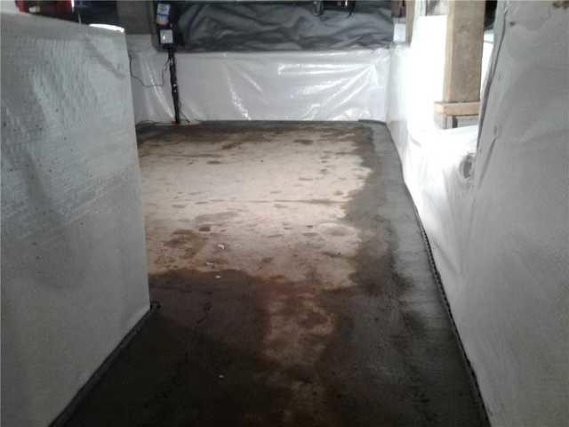Permanent Waterproofing Solution in Port Hope, ON