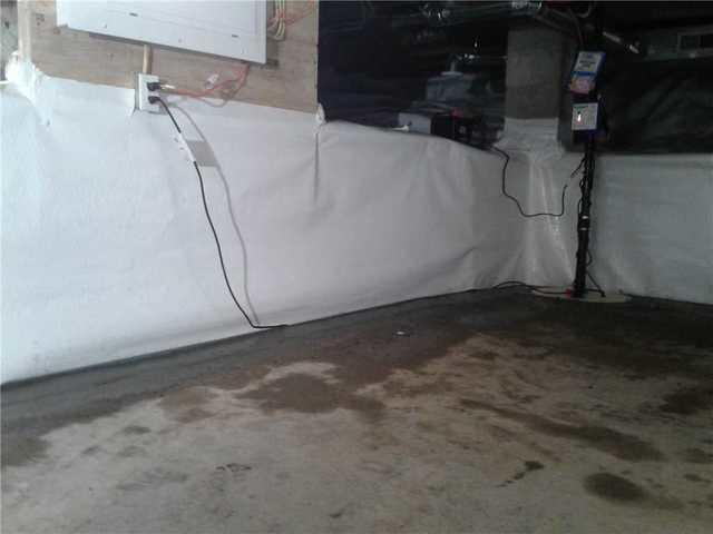Waterproofing Done Properly in Port Hope, ON