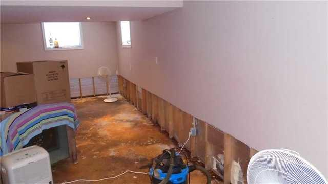 Waterproofing Full Perimeter in Huntsville, ON