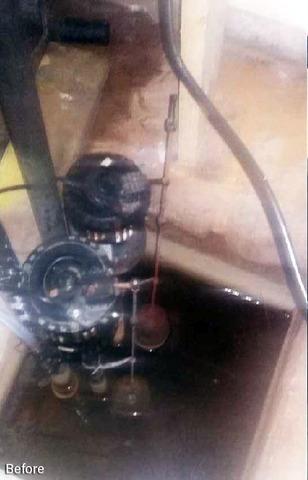 Basement Waterproofing in Innisfil, Ontario