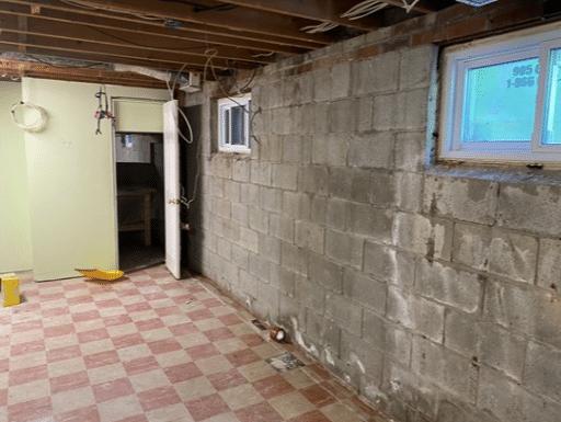 Water Seepage Postpones Renovation in Markham, Ontario