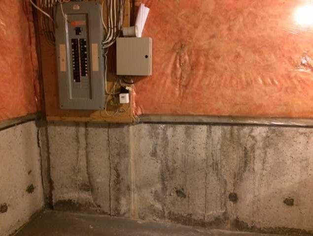 Neighbour's Recommendation Leads to Dry Basement in Markham, Ontario
