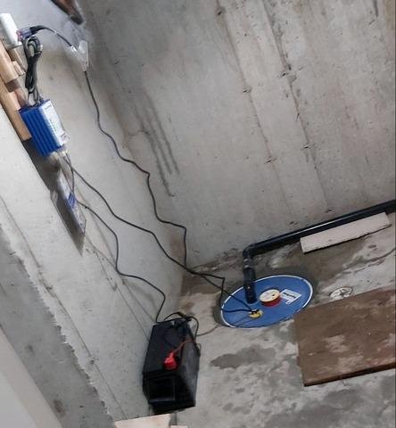 Traveling Customer Worried About Sump Pump Failing in North York, Ontario