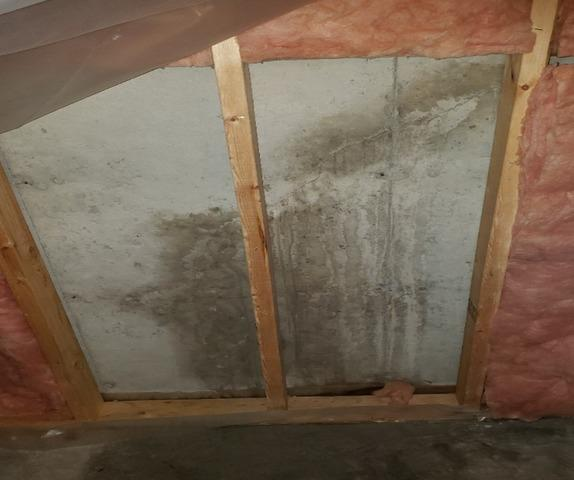 Wall Crack Postpones Finished Basement in Bowmanville, Ontario