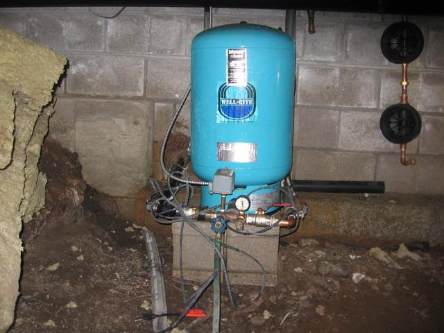 CleanSpace® Transforms Nasty Crawl Space!