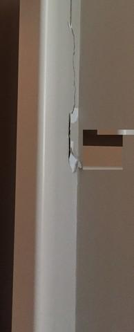 Cracks in the Walls? We can fix it!