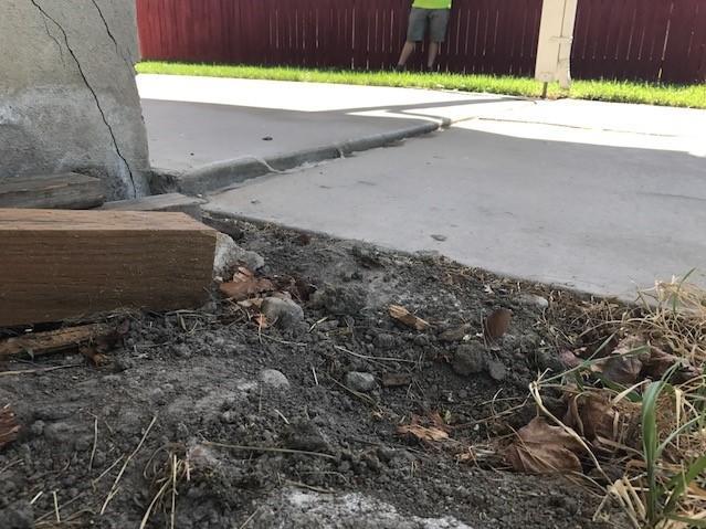 Leveled Concrete in Midvale, UT