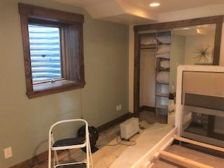 Basement Waterproofing in Park City, UT