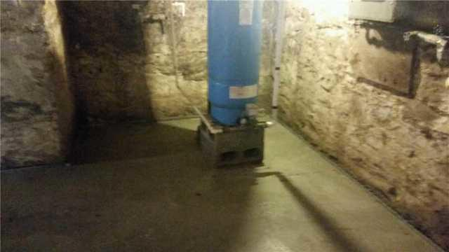 Repoured Concrete Floor in Kutztown, PA