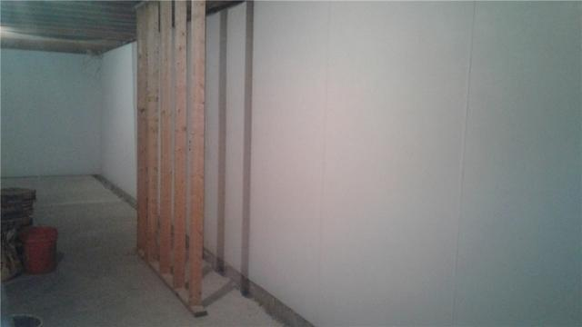 BrightWall System Helps Keep Moisture Out in Chambersburg
