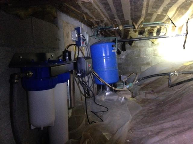 CleanSpace Saves Entire Home From Musty Odors in Elizabethtown