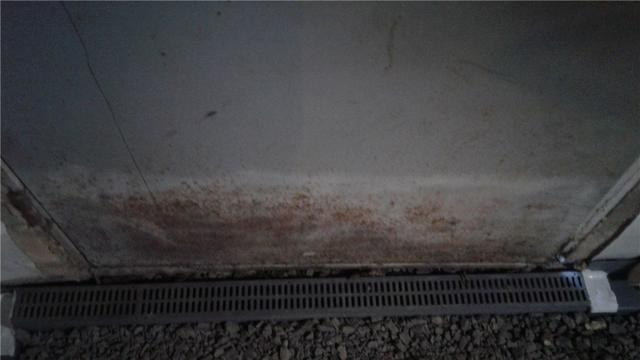 TrenchDrain Stops Water Intrusion in Middleburg, PA