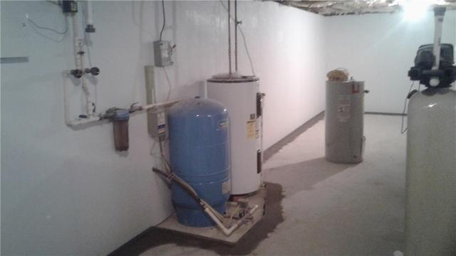 BrightWall and WaterGuard Take Care of Water Issue in Hanover, PA