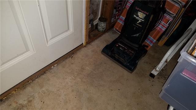 TrenchDrain Prevents Flooring in Harrisburg, PA