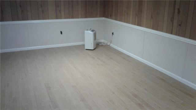 Basement Makeover in Kutztown, PA