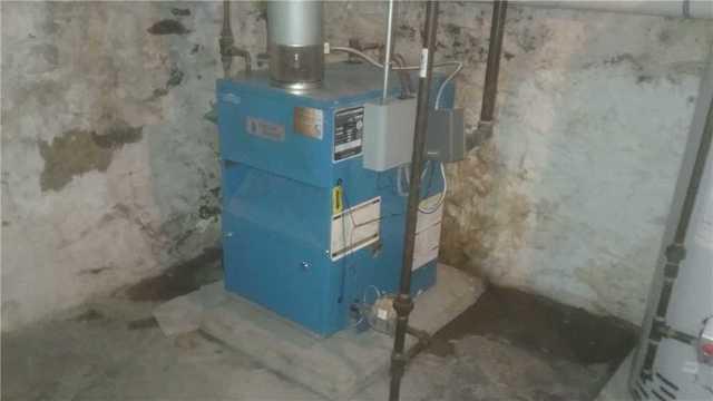 Basement Water Problem Taken Care of in Peckville, PA