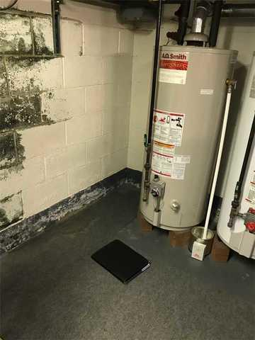 Waterproofing system dries up home in Carlisle, PA