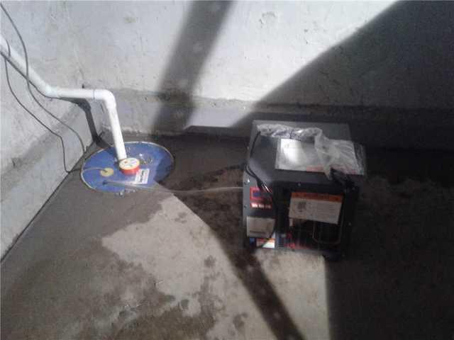 Waterproofing in Wilkes Barre, PA