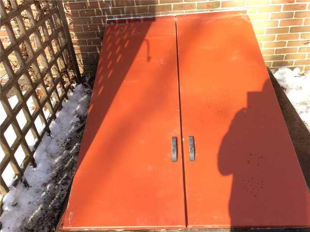 Basement Waterproofing and Door Replacement in State College, PA