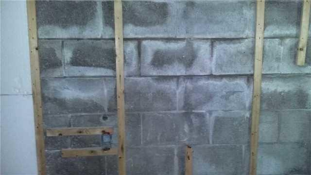 Carbon Fiber Strips Help This Foundation in Bloomsburg, PA