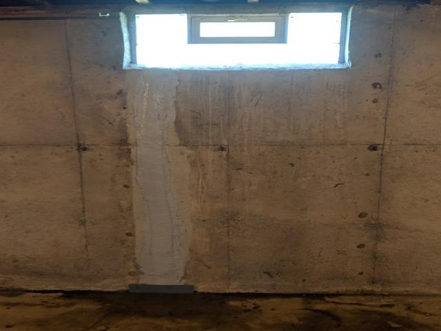 Wall Crack Repair Buffalo, NY - After Photo