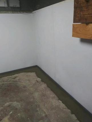 Basement Waterproofing in Kenmore, NY