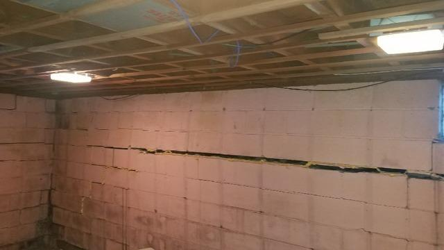 Concrete Foundation Repair Tonawanda, NY