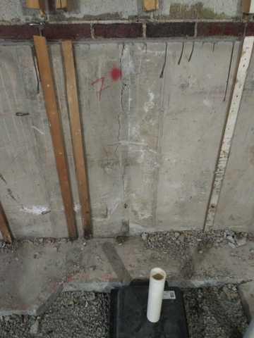 Crack Repair in Tonawanda, NY