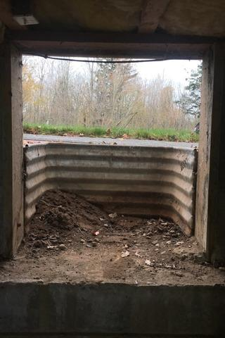 Bellingham Crawl Space Access Well