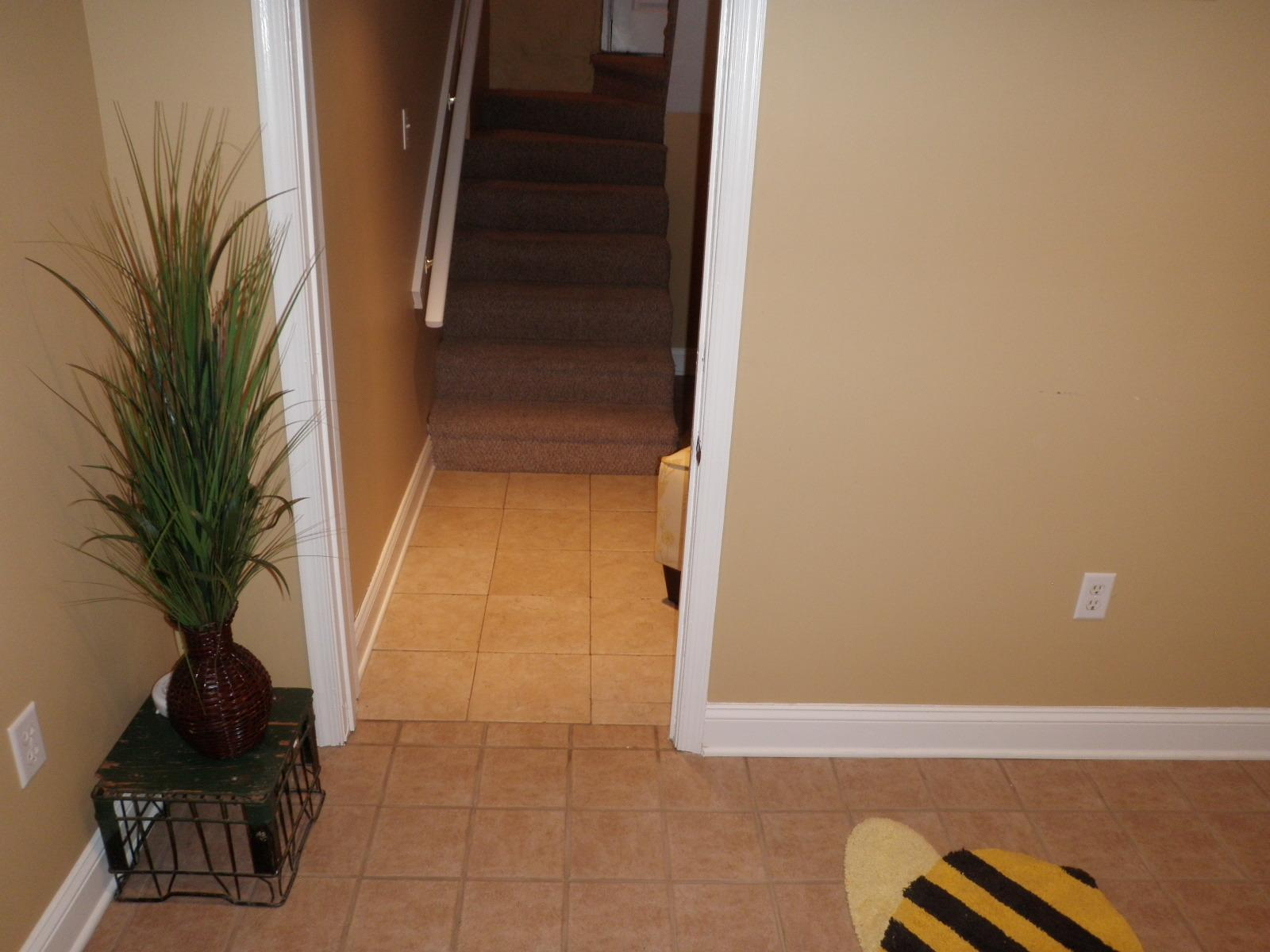 Basement repairs in Middletown, DE - After Photo