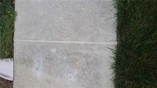 Sidewalk and Driveway Repair in Wingate, MD
