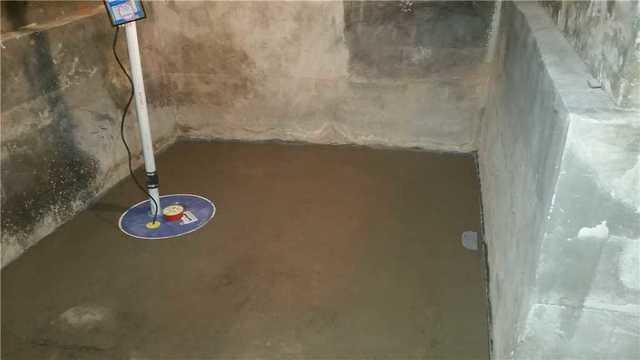 Millington, MD Basement SumperSump Pump