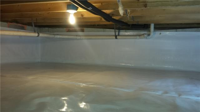 Delaware City, DE Crawl Space Repair