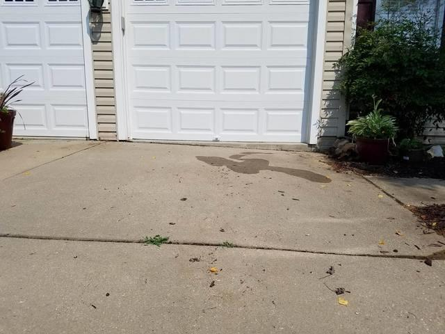 Concrete Driveway Lifted and Repaired in Bel Air, MD