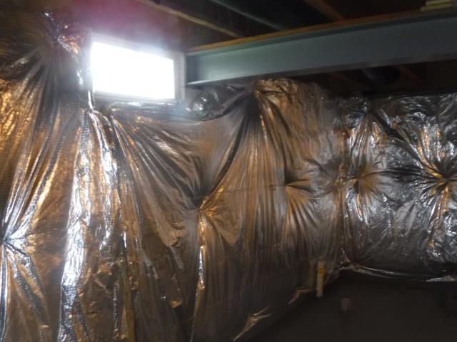 Basement Waterproofing in Rehoboth Beach, DE