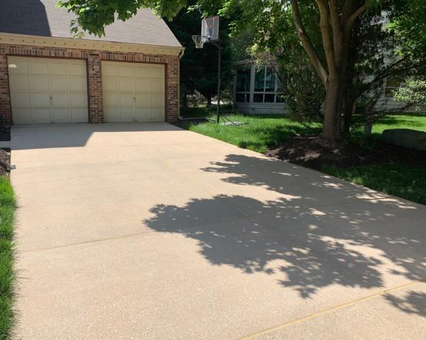 Leveling and Sealing in Columbia, MD - After Photo