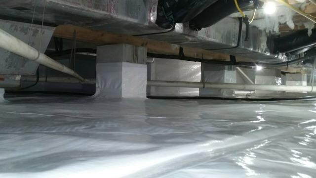 CleanSpace Encapsulation in Bridgeville, DE