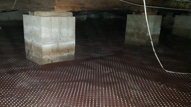 Drainage Matting in Hartly, DE