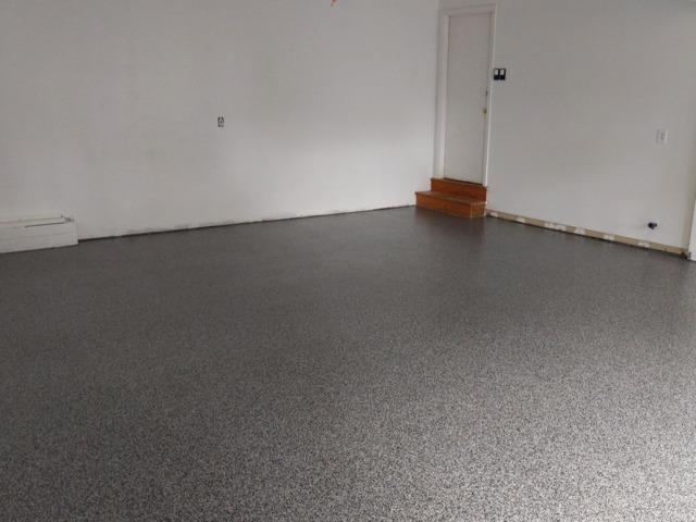 Garage Floor Coating in Bel Air, MD