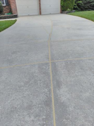 Upgrading a Driveway in Bowie, MD - After Photo