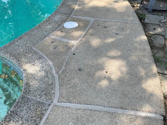 Pool Deck Repair in Stevensville, MD