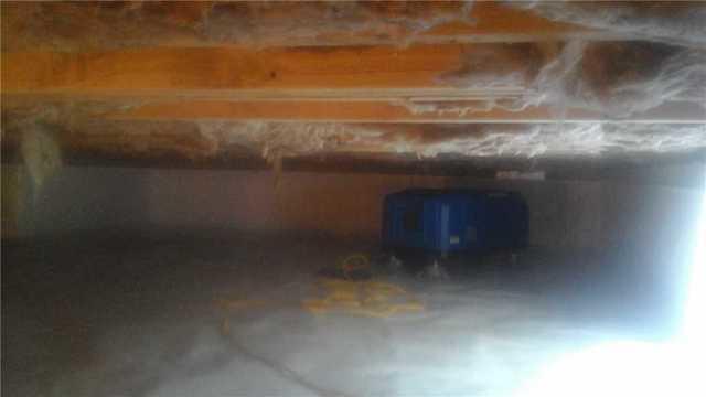 Installing The Encapsulation In Elk Mills, MD